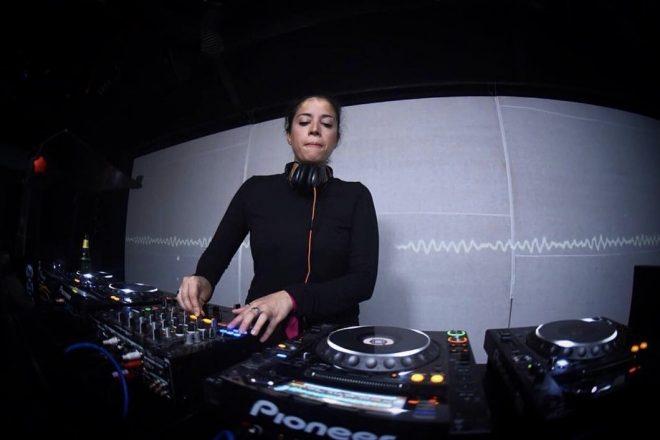 Disdancing Mixtape #2: Niki Sadeki