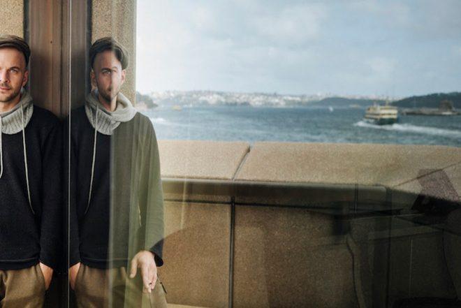 Nils Frahm'ın yeni albümü 'All Encores' 18 Ekim'de çıkıyor