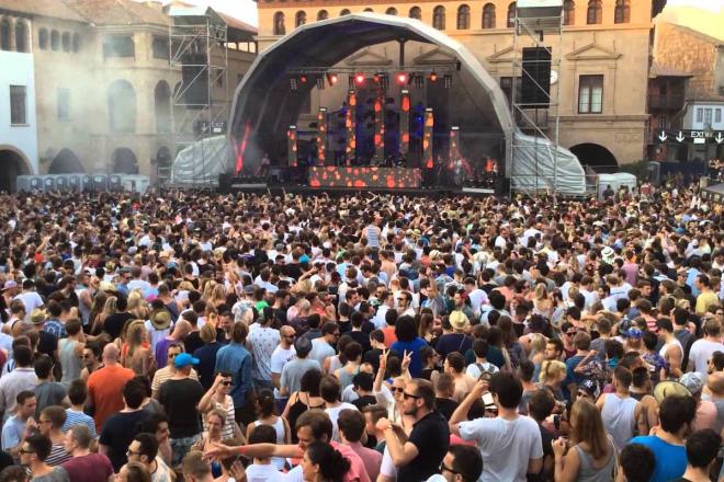 OFFSónar Barcelona Temmuz 2019 Programı Açıklandı
