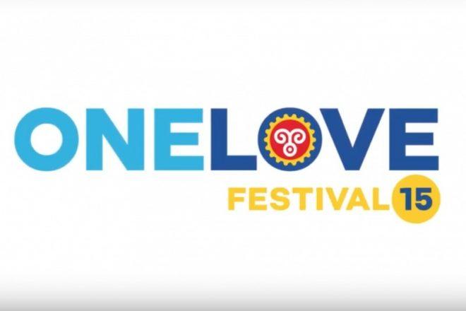 One Love Festival 15'inci yılında geri dönüyor