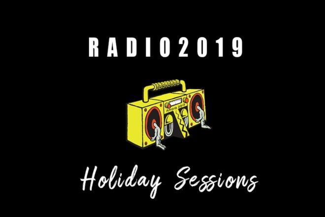 Radio2019'un 'Holiday Sessions' etkinlikleri başlıyor: İlk konuklar Teenage Mutants ve Space Motion
