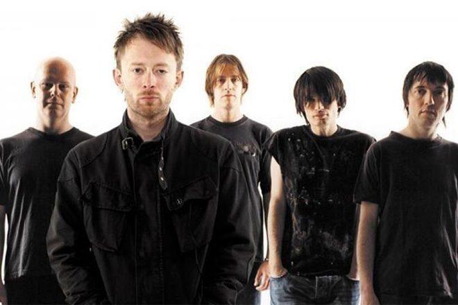 Radiohead, 'OK Computer' albüm demolarını yayınladı