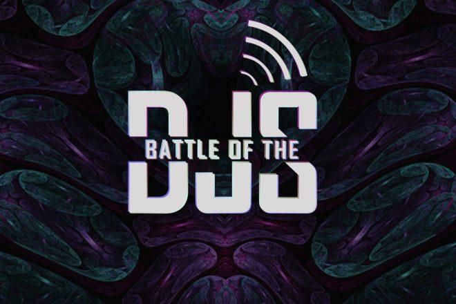 Radyo Boğaziçi'nin 13. Battle of the DJs yarışmasının heyecanı başladı