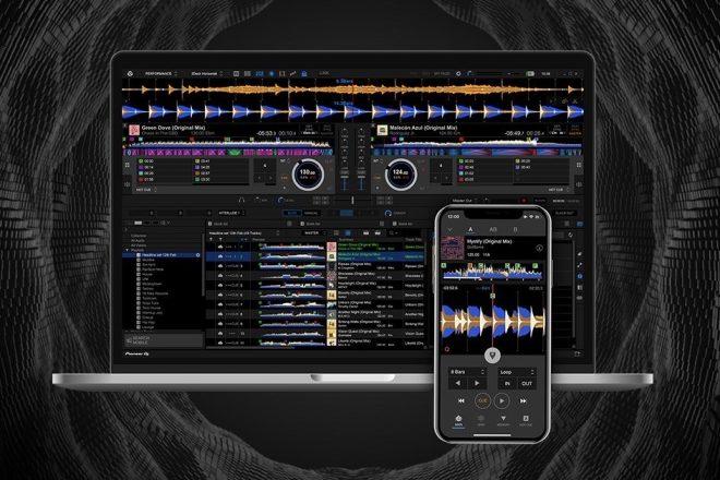Pioneer DJ, rekordbox'ın 6.0.1 sürümüne yeni bir vokal algılayıcı ekledi