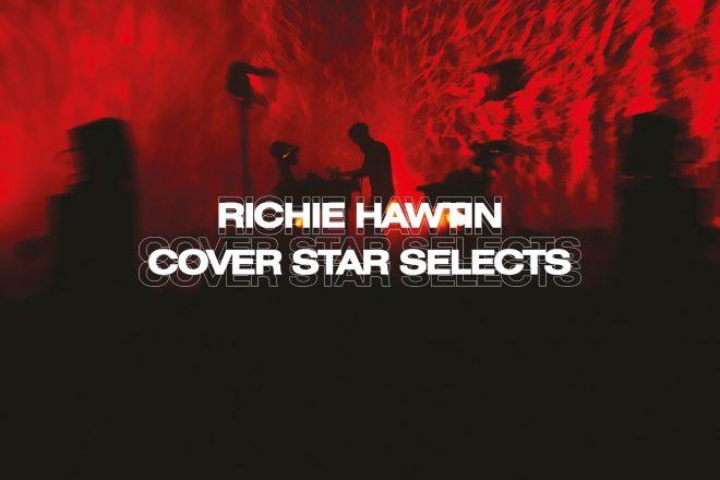 """Mixmag Temmuz sayısının kapak yıldızı Richie Hawtin """"Cover Star Playlist""""inde Jeton'un yükselen sanatçılarından Kuvoka'nın parçasına yer verdi"""