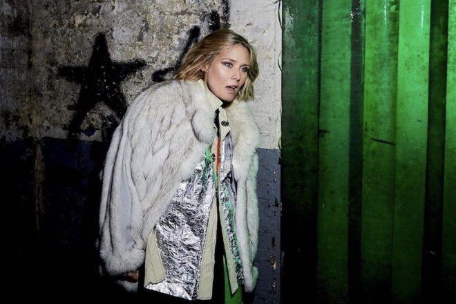 Róisín Murphy'nin yeni albümü 'Róisín Machine' Eylül'de geliyor