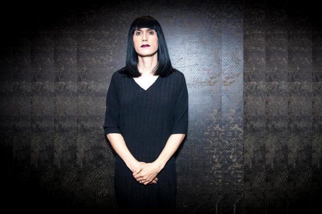 Rrose, Eaux'tan çıkaracağı ilk solo albümünü hazırladı