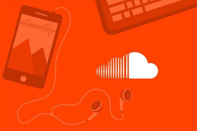 Soundcloud mobil uygulamasına profil düzenleme özelliği