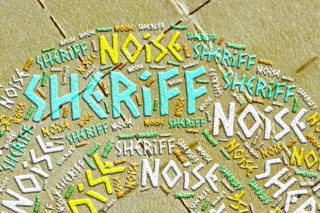 Melih Emirgan ve Ertan Topal güçlerini Sheriff Noise projesinde birleştirdi