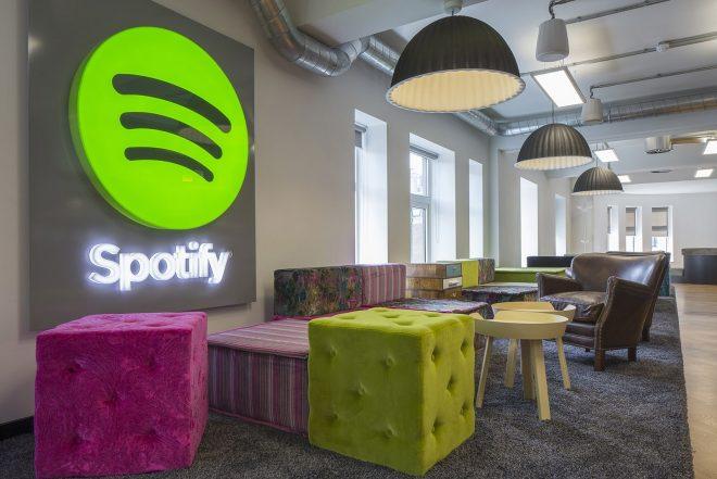 Netflix'ten Spotify'ın öyküsünü anlatan dizi