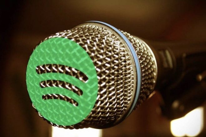 Spotify karaoke özelliği oluşturuyor