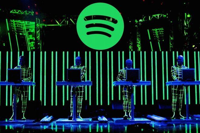 """Spotify yeni özelliği """"sosyal dinleme"""" üzerinde çalışıyor"""