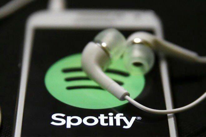 Spotify hikaye özelliğini test ediyor