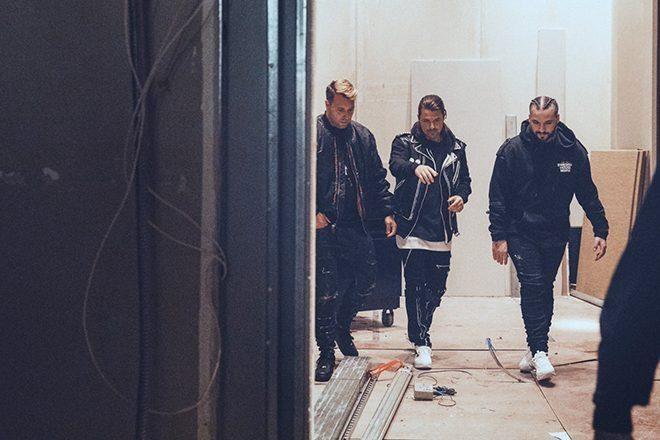Swedish House Mafia Tek Bir Şov İçin Ushuaïa'ya Dönüyor