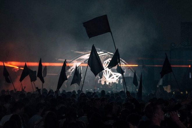 Crave Festival 2019 İçin İlk İsimleri Duyurdu