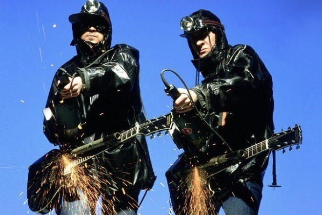 The KLF hit şarkılarını dijital platformlara yüklemeye başladı