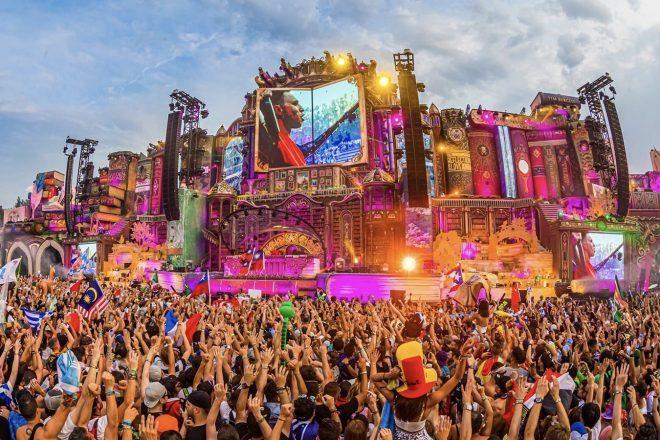 Tomorrowland 2020'nin ilk biletleri satışa çıktı