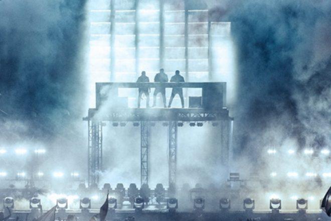 Ultra Music Festival Yeni Evini Buldu