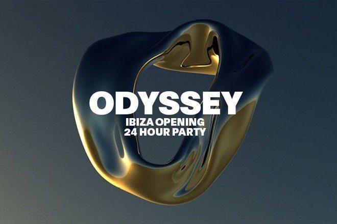 Ushuaïa ve Hï Ibiza'dan 24 Saat Sürecek Ortak Açılış Partisi
