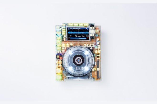 Virgil Abloh'un Özel Pioneer DJ Tasarımı Müzede Sergilenecek