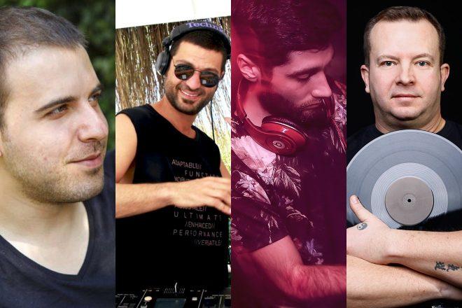 Fatih Koşar ve E. Eren'den yeni ortak proje: 'Warrior'