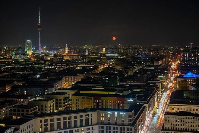 Berlin'de kulüpler 'kültürel kuruluş' ilan edildi