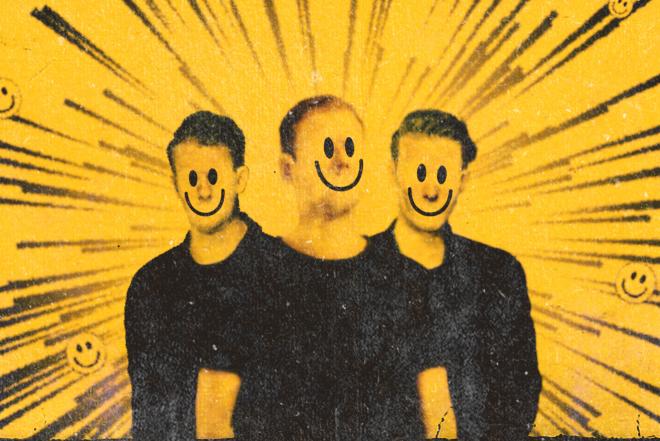 W&W ve Armin van Buuren'den Yeni Ortak Çalışma: Ready To Rave