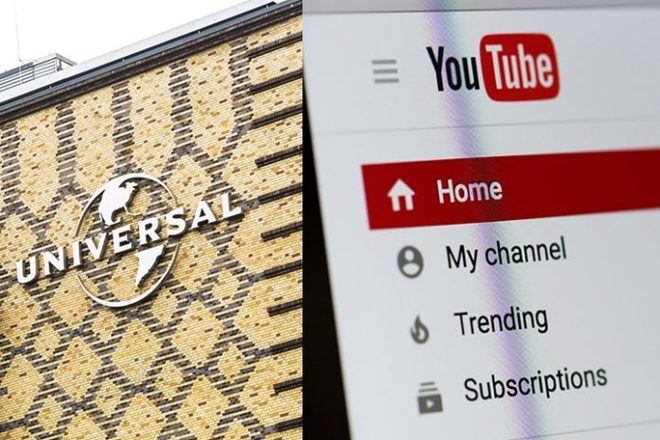 YouTube 1000'i aşkın klasikleşmiş müzik videosunu HD görüntü kalitesine kavuşturuyor