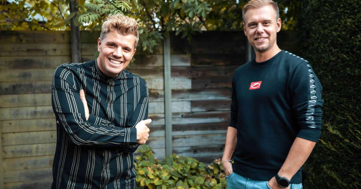 Armin van Buuren ile Jake Reese 'Need You Now' teklisinde bir araya geldi -  MÜZİK - Mixmag Turkey